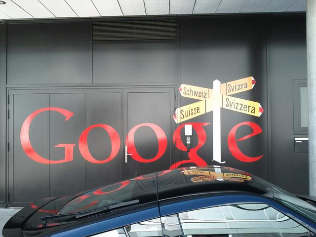 Google CH